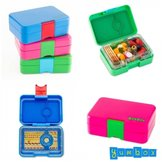 Yumbox mini snackbox