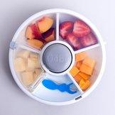 GOBE snack spinner snackbox