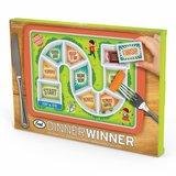 Eet&win bord - Dinner en Winner_