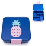 Ananas - Little lunchbox 5 vakken_
