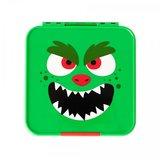 Monster - Little lunchbox 5 vakken_