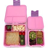 Zeemeermin - Little lunchbox 3 vakken - _