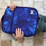 Montii geisoleerde lunchtas - Galaxy space_
