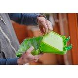 Vesperbox groen - Schmatzfatz_