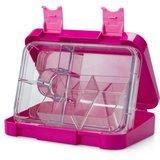Vesperbox roze / paars- Schmatzfatz_