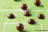 Siliconen vorm voetbal | Silikomart_