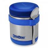 Yumbox food jar - blauw_
