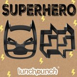 Lunch Punch Superhero_
