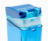 Drink the box - blauw | Vernieuwd design!_