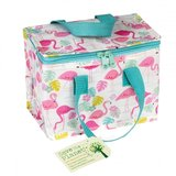 Lunchbag / koeltas flamingo |Rexinter_