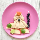 Lunch Punch - Prinses_