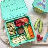 Lama - Little lunchbox 5 vakken_