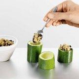 Veggie dril groente uitholler- Betty Bossi_