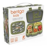 Bentgo kids camouflage_