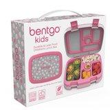 Bentgo kids pink dots_