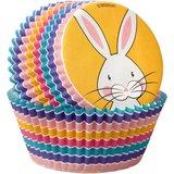 Combo pack konijn cupcakes met oortjes_