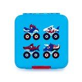 Monster trucks - Little lunchbox 3 vakken_