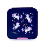 Magical unicorn - Little lunchbox 5 vakken_