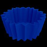 bento vormpjes blauw
