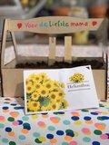 Voor de liefste mama | Zonnen tuintje_