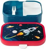 campus mepal bento lunchbox space