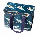 Lunchbag / koeltas spaceboy ruimteraket