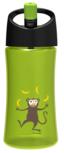 Waterfles Lime Monkey - Carl Oscar