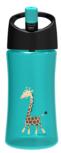Waterfles Turquoise giraf- Carl Oscar