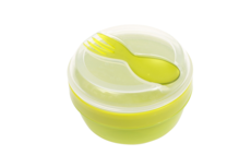 N'ice cup - snack to go met koelelement lime