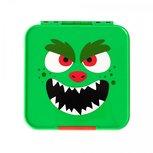 Monster - Little lunchbox 5 vakken