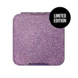 Glitter purple - Little lunchbox 3 vakken - Limited Edition