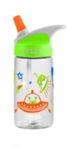 Camelbak kinderfles Eddy - Space Aliens 400 ml.
