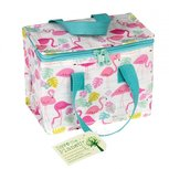 Lunchbag / koeltas flamingo |Rexinter
