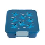 Shark - Little lunchbox 5 vakken