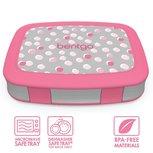 pre-order: Bentgo kids pink dots