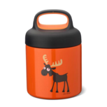 Thermo food jar oranje eland | Carl Oscar