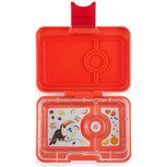 pre-order: Yumbox mini Snack - snackbox yumbox oranje
