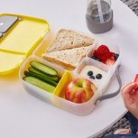 B.box bentobox lemon geel