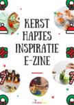 Kerst hapjes inspiratie e-zine