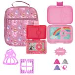 Yumbox panino combi deal - pink dreamy