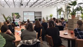 Healty food  Healthy kids | Insta & Blog event