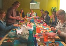 Workshop de leukste bento lunch - 14 september