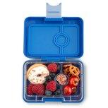 Yumbox mini Snack - blauw