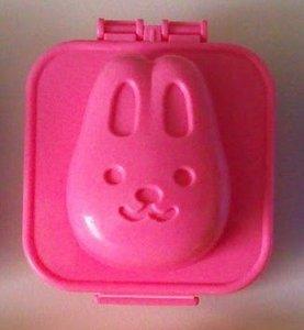 eivorm konijn