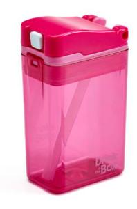 Drink the box - roze | Vernieuwd design!