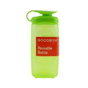 Goodbyn drinkfles groen