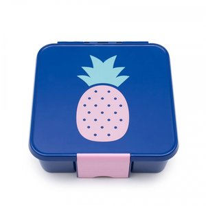 Ananas - Little lunchbox 5 vakken
