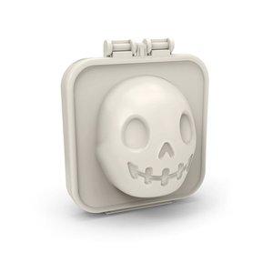 Eivormpje skull