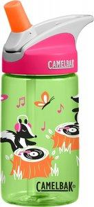 Camelbak kinderfles Eddy - DJ Skunk 400 ml.