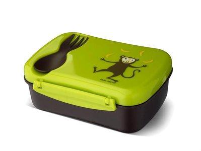 Kids N'icebox Lime Monkey - Carl Oscar